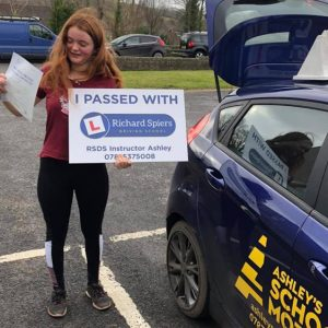 driving lessons bwlch