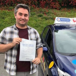 driving lessons hey on wye