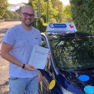 driving schools in hay on wye
